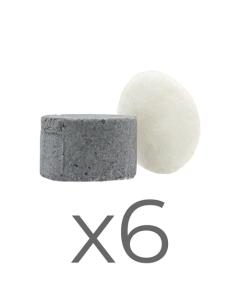 Gør det nemt at vape waxes og olier med dette Koncentrat Sæt til din DaVinci IQ2