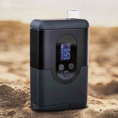 Arizer ArGo er en meget lille og diskret vaporizer
