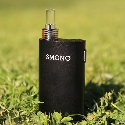 Smono 4 er en billig, hybrid opvarmende vape
